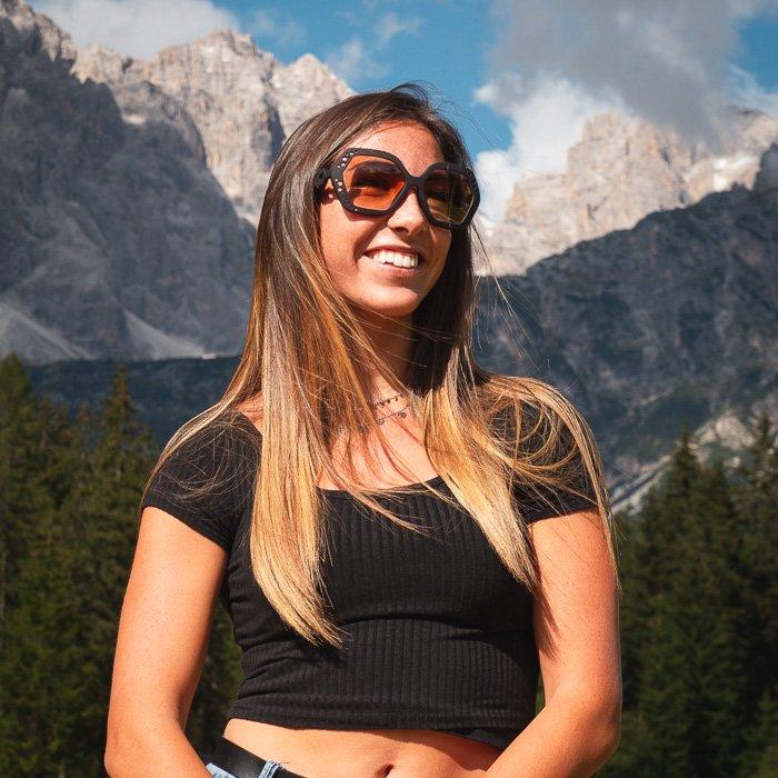 occhiali da sole esclusivi
