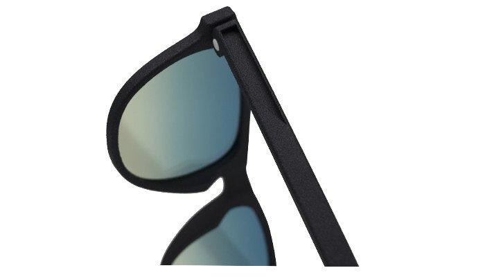 occhiali specchiati