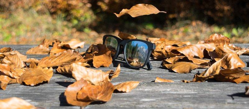 occhiale da sole Aterema - autunno
