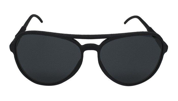 occhiali da sole aviator a goccia