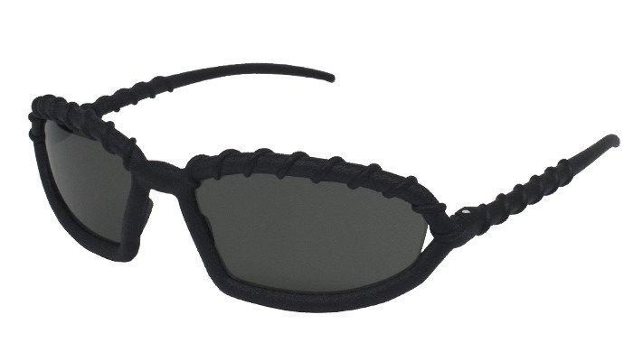 occhiali uomo sportivi sostenibili