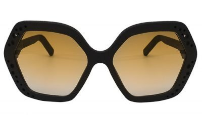 occhiali da sole donna esagonali Hexa