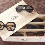 forme occhiali Aterema