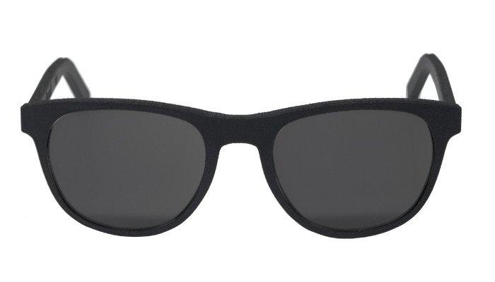 occhiali polarizzati nero