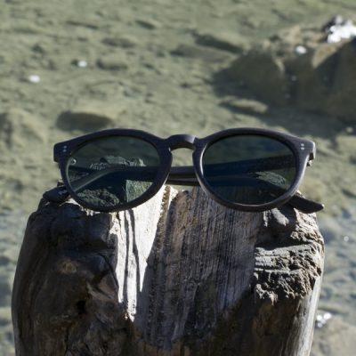 occhiali da sole eco friendly