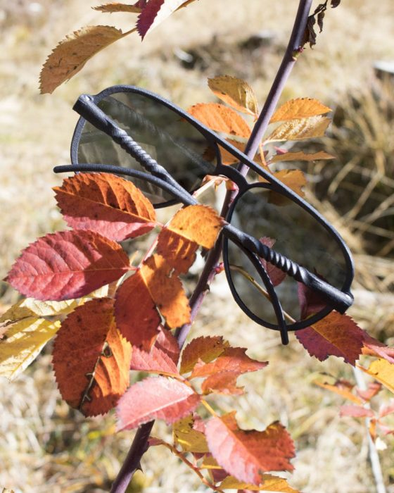 stampa 3d occhiali